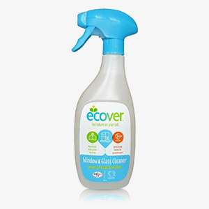 Ecover-window-glass-cleaner